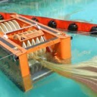 oil spill equipment